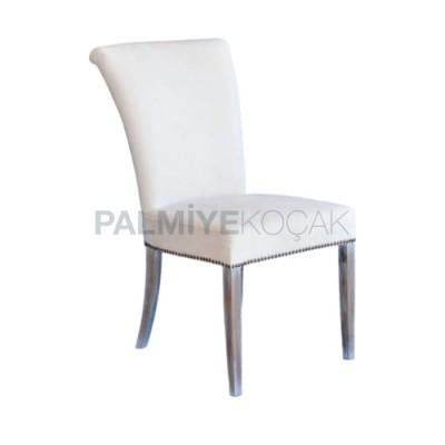 Restoran Ahşap Sandalyesi