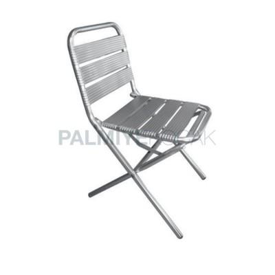 Alüminyum Katlanır Sandalye