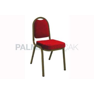 Hilton Süngerli Kalın Sandalye