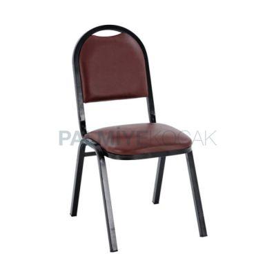 Yemekhane Metal Sandalyesi