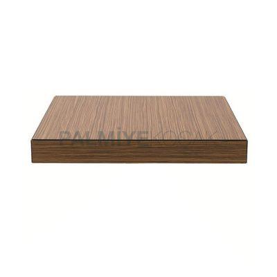 Masa Compact Etekli Zeytin Tablası