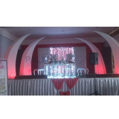Masa Nikah Organizasyonu Düğün Takımı
