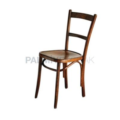 Tonet Cafe Otel Cilalı Sandalyesi