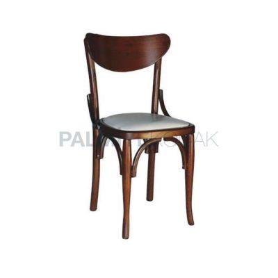Tonet Orjinal Döşemeli Sandalye